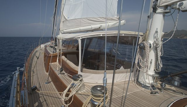 Ilios Charter Yacht - 3