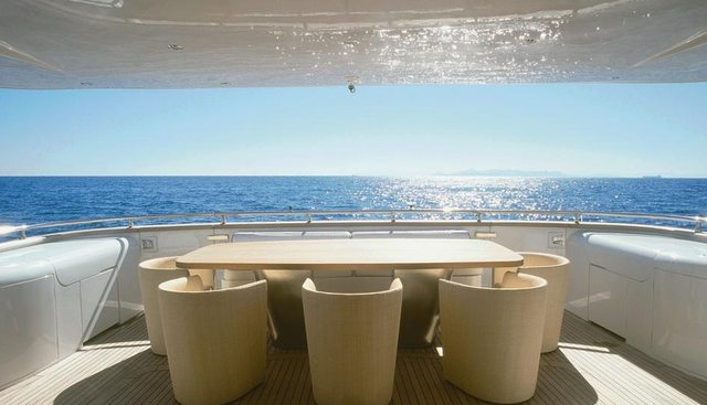 IF Charter Yacht - 4