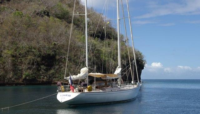 Bernic II Charter Yacht - 2