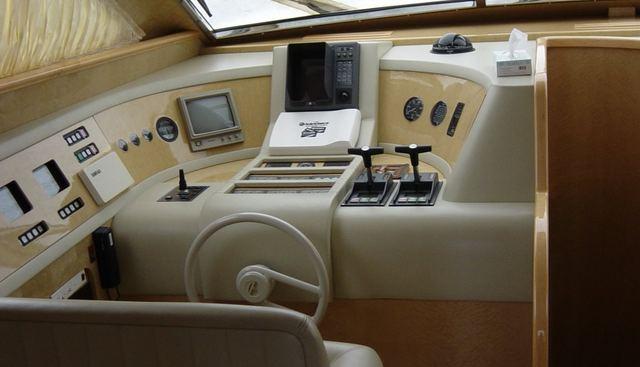 Trelaoua Charter Yacht - 5