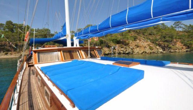 Salmakis Charter Yacht - 3