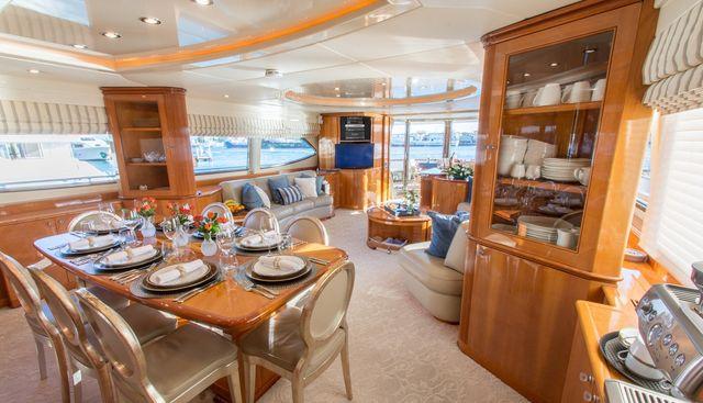 Endless Sun Charter Yacht - 4