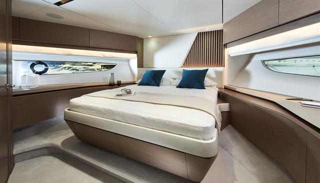 Princess Y85/502 Charter Yacht - 6