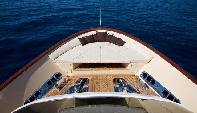 Lady Victoria Charter Yacht - 2