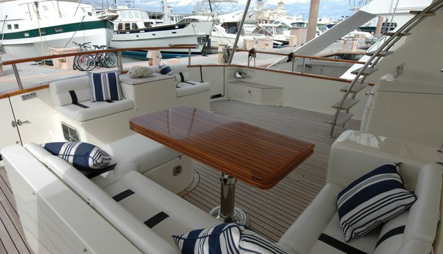 Ladyane Charter Yacht - 3