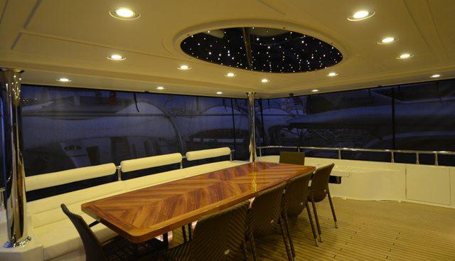 Sevval Charter Yacht - 5