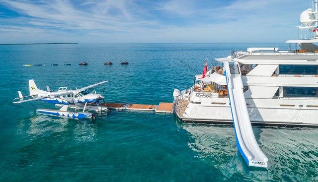 Hospitality Charter Yacht - 5