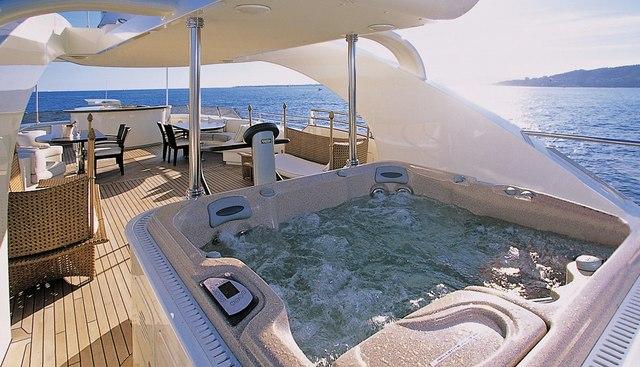 Ledra Charter Yacht - 2