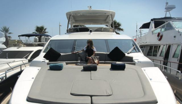 Vita Charter Yacht - 3
