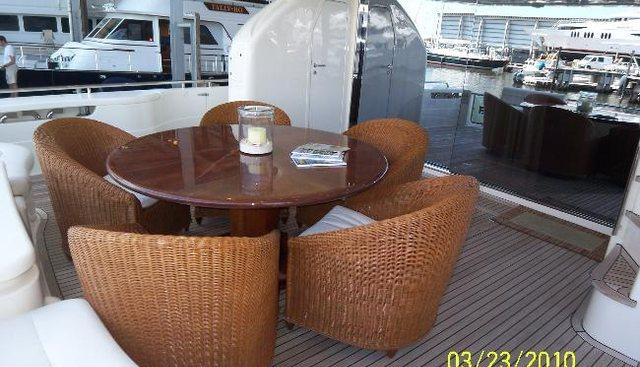 Princess Jules Charter Yacht - 5