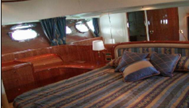 Bjorg II Charter Yacht - 4
