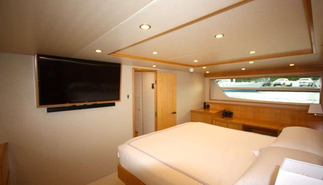 Marybelle Charter Yacht - 6