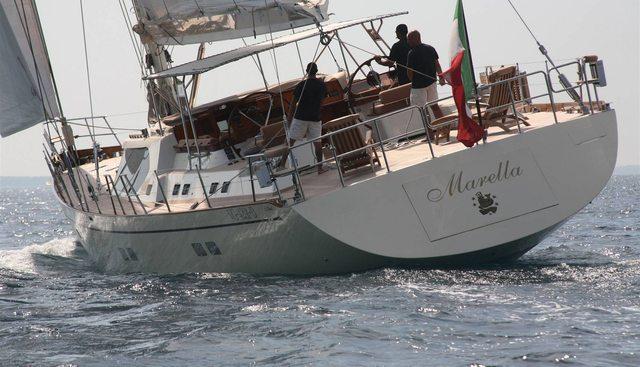 Marella Charter Yacht - 2