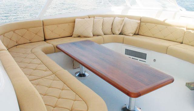 Sullivan Bay Charter Yacht - 2