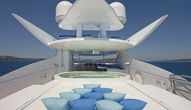 Inception Charter Yacht - 2