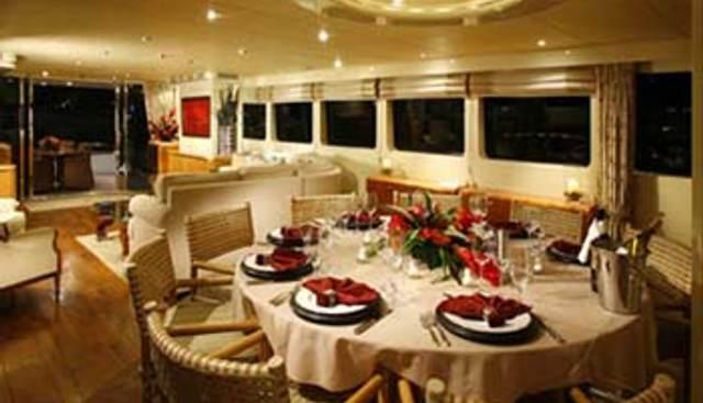 Lady Arlene Charter Yacht - 7