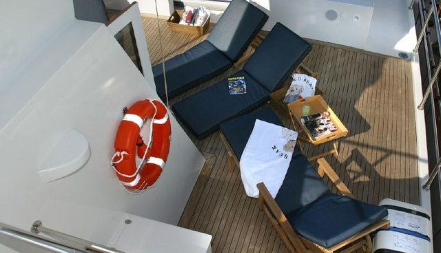History Charter Yacht - 6