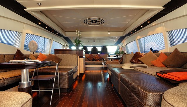 Ares Charter Yacht - 6