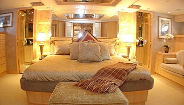 Harmony Charter Yacht - 7