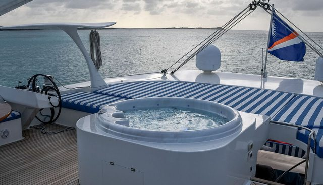 Blue Gryphon Charter Yacht - 2