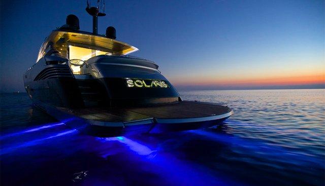 Solaris Charter Yacht - 5