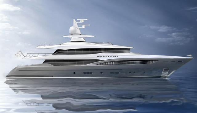Apostrophe Charter Yacht - 2