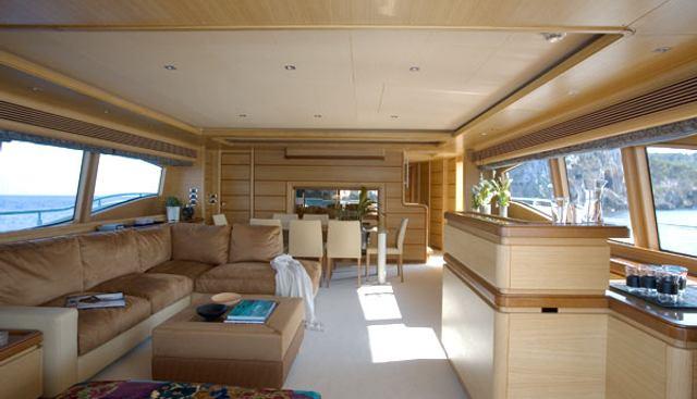 Inspiration B Charter Yacht - 3