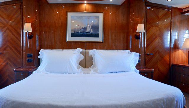 Lady Zehava Charter Yacht - 7
