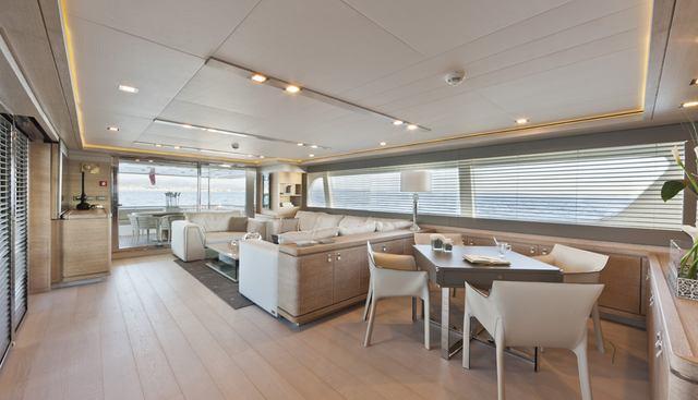 Ziacanaia I Charter Yacht - 5