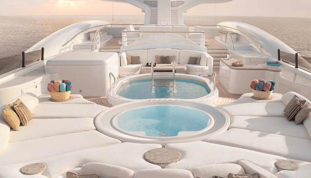 Pelorus Charter Yacht - 3