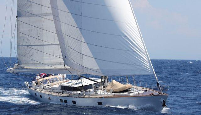 Elton Charter Yacht - 5