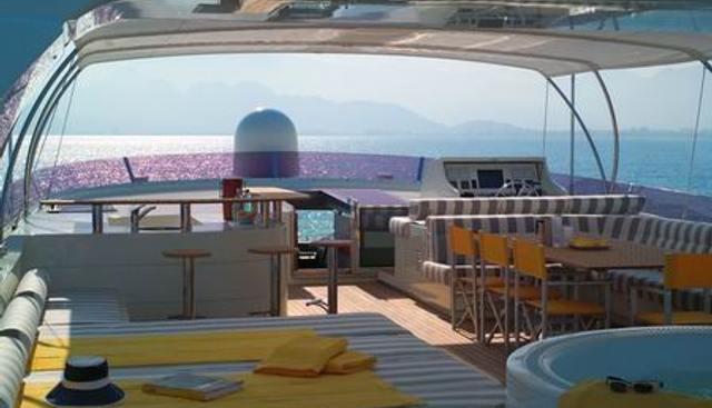 Phoenix Charter Yacht - 7