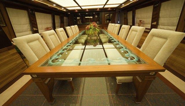 Sureyya Charter Yacht - 4