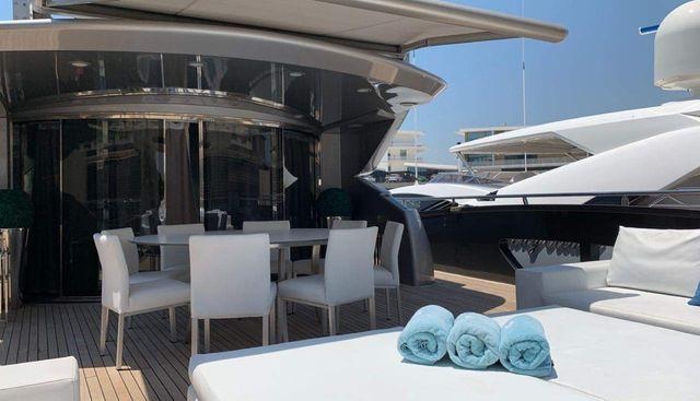 Babylon Charter Yacht - 4
