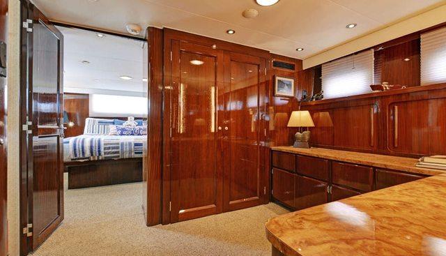 Northern Light Charter Yacht - 8