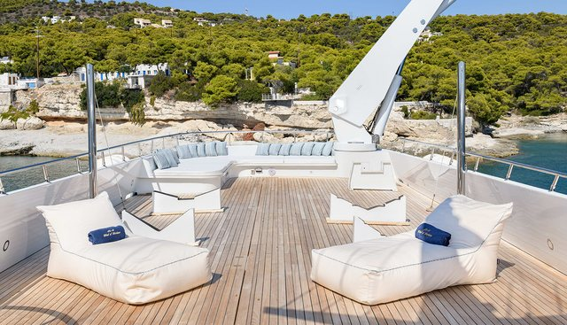 Wind of Fortune Charter Yacht - 3