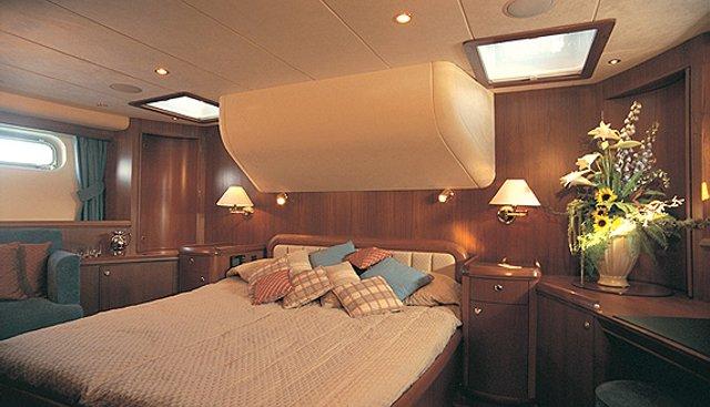 Jacquelina Charter Yacht - 5