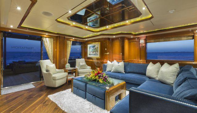 Temptation Charter Yacht - 6