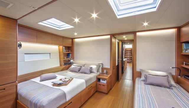 Lady G Charter Yacht - 8