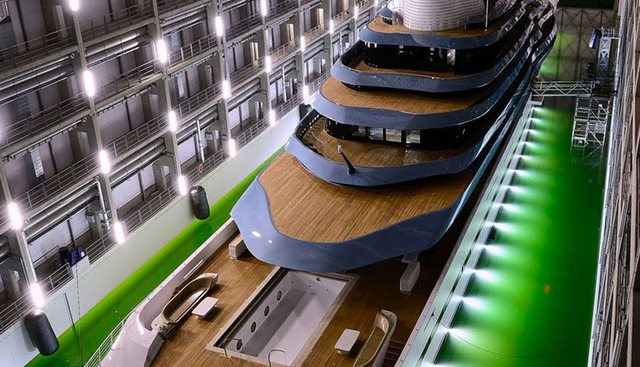 Secret III Charter Yacht - 6