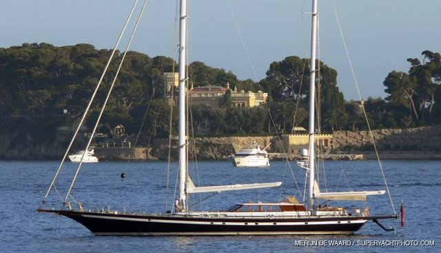 Southwind Charter Yacht - 2