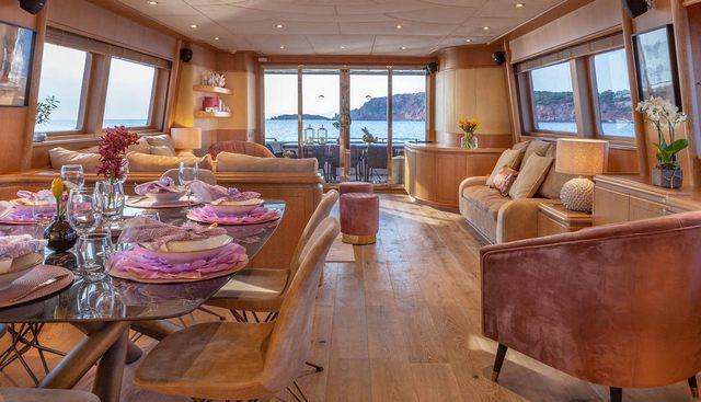 Hammerhead Charter Yacht - 7