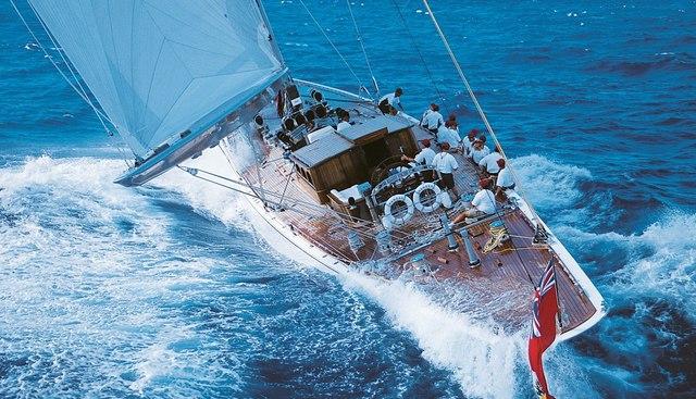 Ranger Charter Yacht - 5