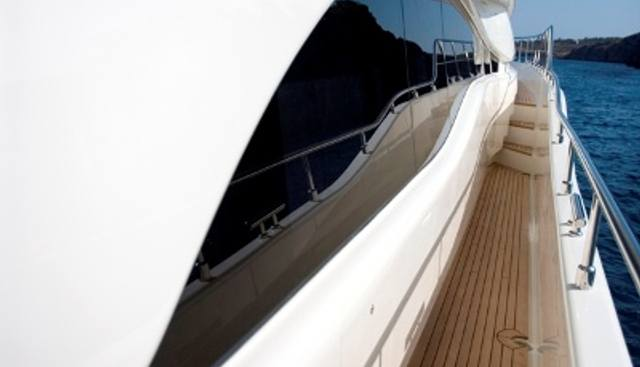 Perpetual Charter Yacht - 5