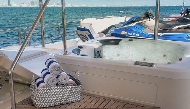 Entrepreneur Charter Yacht - 3