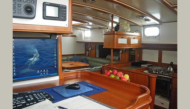 Foftein Star Charter Yacht - 6