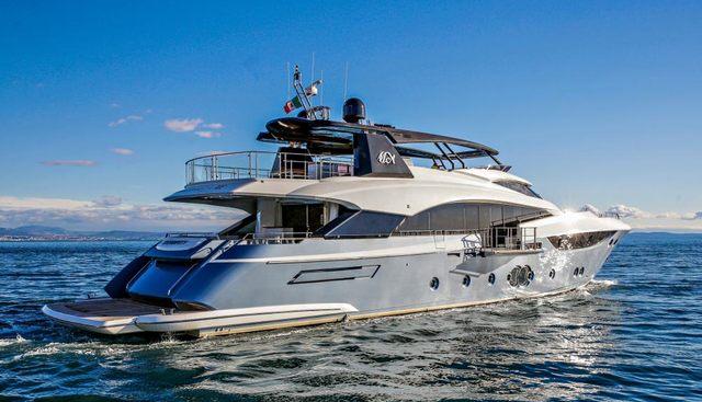 Serendipity Charter Yacht - 3