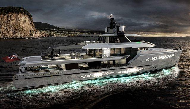 Violetta Charter Yacht - 4