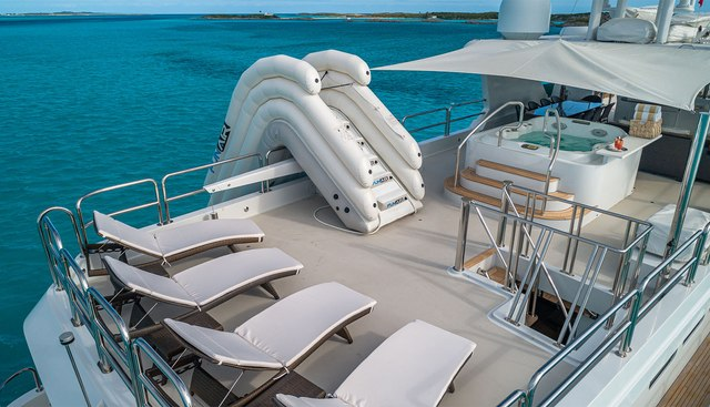 Zeal Charter Yacht - 3