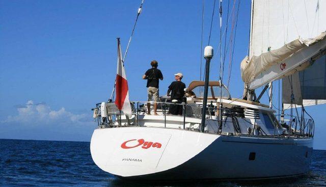 OYA Charter Yacht - 3